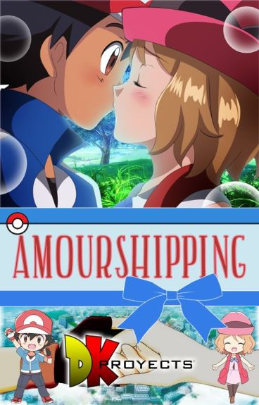 Amourshipping (Reboot)
