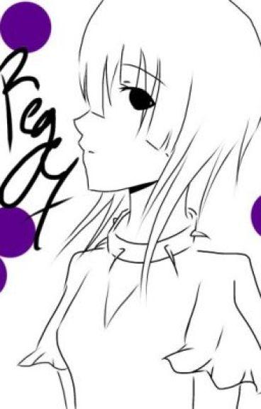 Regret Alice Rose by kitsunekuroshi
