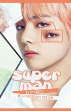 Superman + kth by joohyukbae-