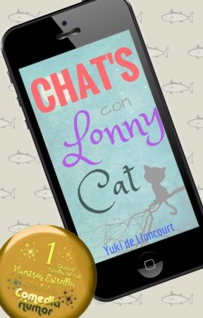 Chats con Lonny Cat by YukiLioncourt