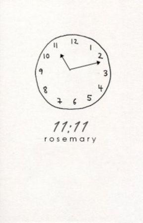 11:11 by JaySalvatore