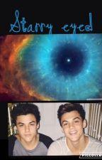 Starry Eyed by damnndolan