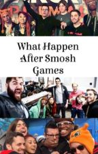 What Happens After Smosh Games by lcorns_wifey