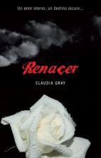 Renacer Claudia Gray by CaSteVa