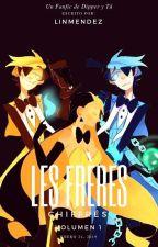 형제 암호.  ☆dipper & Tu☆  Vol.1   [Concluida] by LinMendez