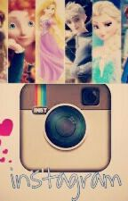 instagram jelsa (otras parejas) by StreetDream43