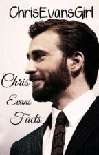 Chris Evans Facts✔️ by ChrisEvansGirl