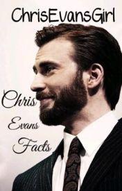 Chris Evans Facts by ChrisEvansGirl