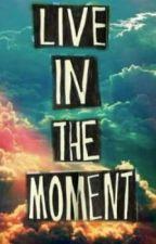 The Moments by MariyaBhanpurawala