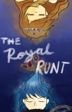 The Royal Runt (Blackstar x Reader) [AU] by Albarn_Evans_