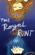The Royal Runt (Blackstar x Reader) [AU] by Albarn_Evans_