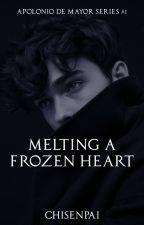 Ice: Melt Me by CHISENPAI