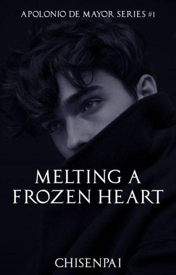 Melt Me (self-published)