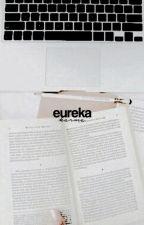EUREKA [STEWART TWOMBLY] by starklymatters