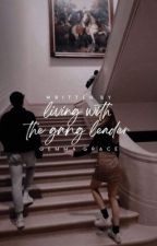 Living With The Gangleader by Gemma_Grace_