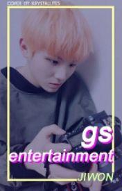 gs entertainment ♡♥ open by blueskiues