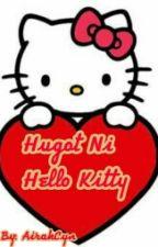 Hugot ni Hello Kitty by SeenAywa16