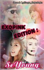 Exopink Edition Seyoung by AisyahyaacobAisyah