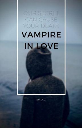 VAMPIRE IN LOVE *pausada*BTS by Stela_Jacho