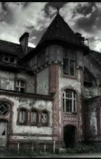 The Haunted House by CarylAiraCapisonda02