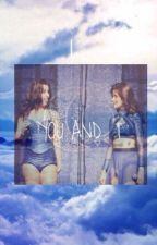 Found out (camren) by camEElacabeYOcamren