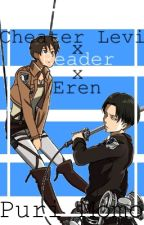 Cheater Levi x reader x Eren by PuriMomo