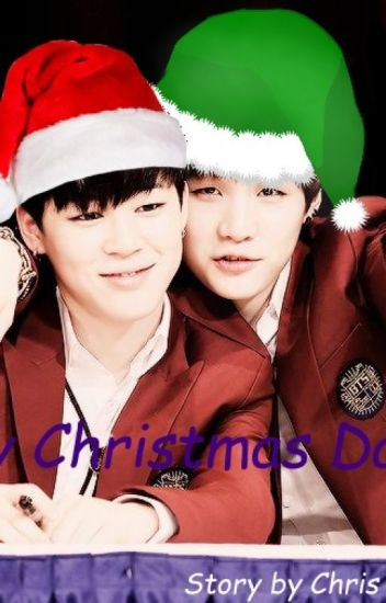 My Christmas Day [Yoonmin - CZ]