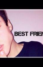 Best friend (Ethan dolan - Brasil) by adventuretimece