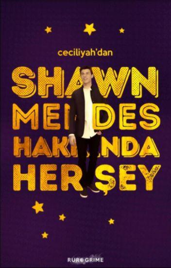Shawn Mendes Hakkında Her Şey