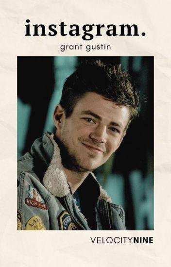 -instagram | grant gustin