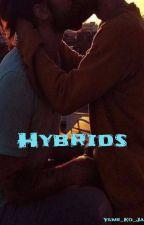 2.(Yaoi) Hybrids by Yume1998