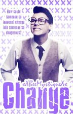 Change » Harry Styles/Marcel by xXBeeMystiqueXx