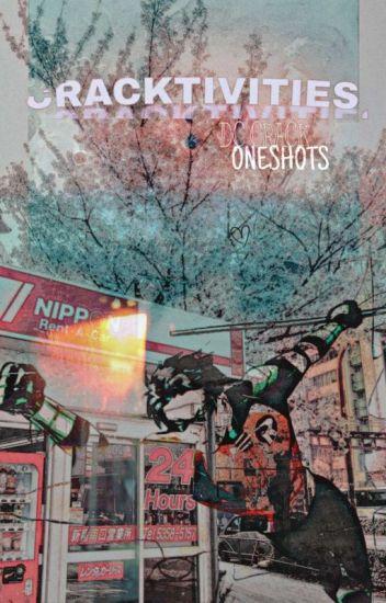 ⓣⓗⓔ ⓑⓐⓣⓕⓐⓜⓘⓛⓨ (Oneshots)