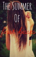 The Summer of First Kisses by LovingNiallerandLou