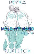 (SA) [Haikyuu Fanfic] (IwaOi) Hold my hand by Psyka_ItohKuri