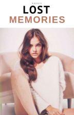 Lost Memories  « malik » by sunshinedomalik769