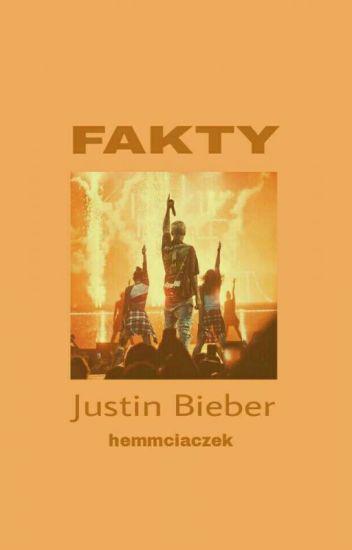 Fakty ➸ Justin Bieber✔