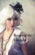 Roaming the Districts (HG Fanfic) by tabbymack