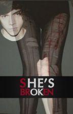She's broken   Harry Styles by impressiveyoou