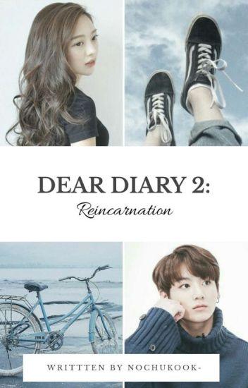 [SU] DEAR DIARY 2: REINCARNATION + Jeon Jungkook