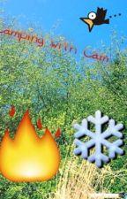 Camping with Cam{Cameron Boyce} by bakayar0u