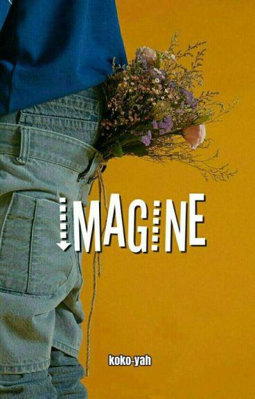 Chanyeol Imagine [Chanyeol x You]