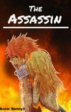 The Assassin {NaLu} by Snow_Bunny3