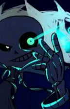 Sans And You (Sans X Hybrid Reader) by Septic15
