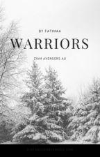 Warriors •ziam avengers αυ•  by baselineguk