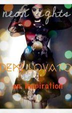 Demi Lovato: An Inspiration by kunal-0