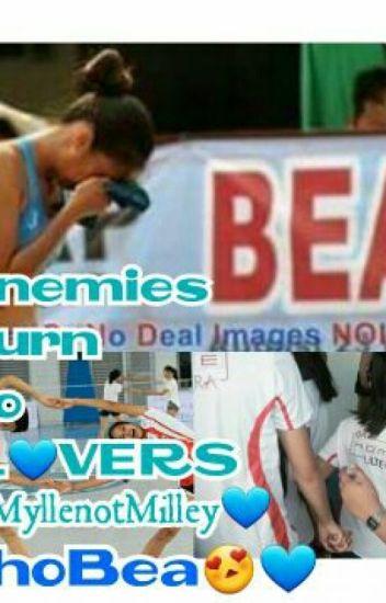Enemies Turn To Lovers (JHOBEA)