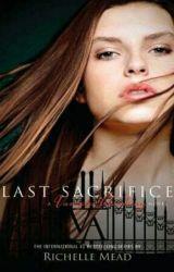 VA 6: Last Sacrifice by CammuB