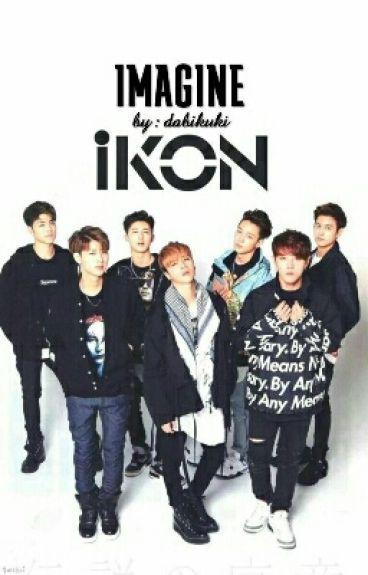 iKON and You