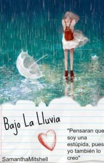 Bajo la lluvia [CORRECCIÓN]